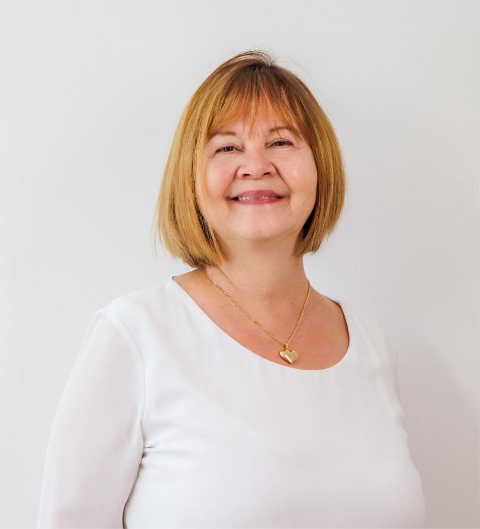 Buchhalterin von Autorenhilfe e.U. Christine