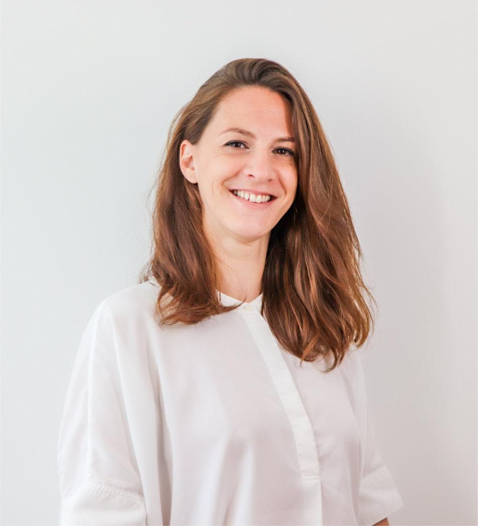 Office Managerin von Autorenhilfe e.U. Karin