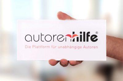 Logo von Autorenhilfe e.U.